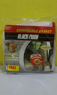 Expandable Basket