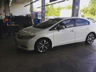 HONDA CIVIC FB  HONDA CITY GM6  ✔️- Petrol ✔️- A/C ✔️- Auto ✔️- 5 seaters ✔️- Fuel save
