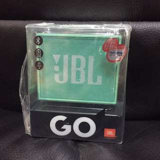 JBL Go便攜式藍牙喇叭