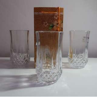 Door Gifts (Glasses)