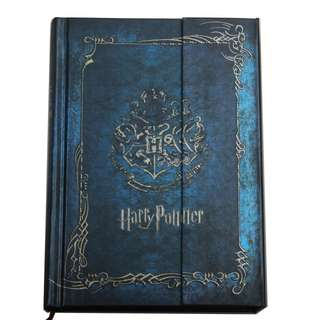 Harry Potter Notebook/ Journal/ Planner/ Diary [PO]