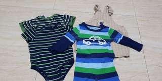 Bundle baby  clothes