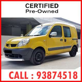 LOWEST PRICE !!! Renault Kangoo 1.5 ( 	Diesel)