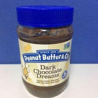 Peanut Butter & CO 朱古力花生醬