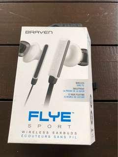 Braven Flye Sport wireless earbuds