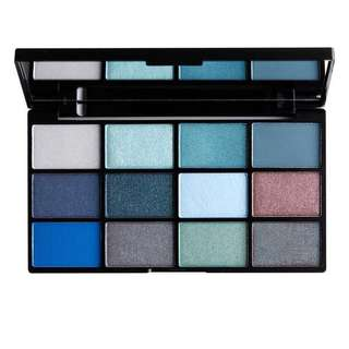 NYX Water Palette