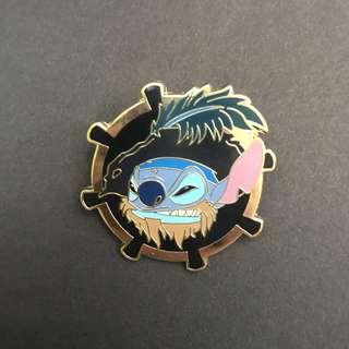 迪士尼史迪仔stitch徽章