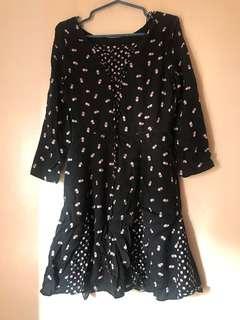 Berskha Dress