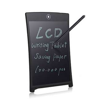 LCD Writing Tablet 8.5LCD