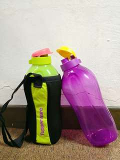Tupperware Bottle LIMITED