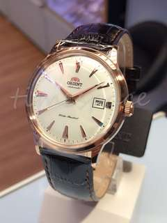 ORIENT Classic 2nd Generation Bambino Automatic FAC00002W0 (機械自動錶)