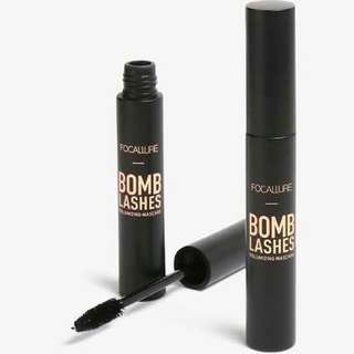 FOCALLURE MASCARA BOMB LASHES