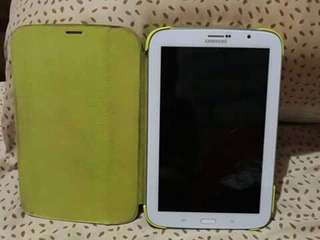 Tablet samsung note 8