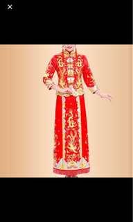 Wedding Dress Kwa