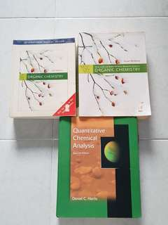 Study guide and solutions manual mcmurry organic chemistry Textbooks
