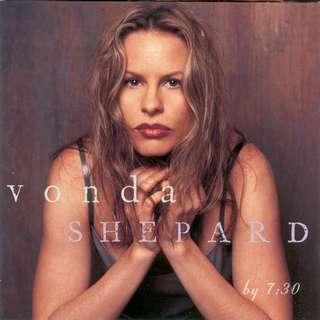 CD Vonda Shepard By 7:30 730