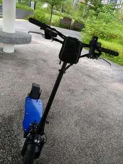 E Scooter Ultron V9