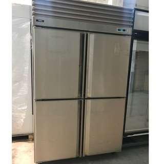 Used 4 door Freezer