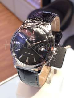 ORIENT Classic 2nd Generation Bambino Automatic FAC00004B0 (機械自動錶)