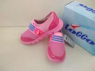 Sepatu anak loggo 27-29-30