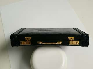 Mini Briefcase Cardholder
