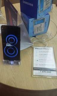 Samsung galaxi A8+
