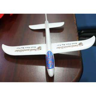 Gliding planes