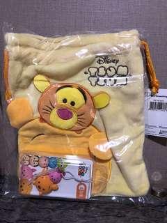 Tsum Tsum Winnie the Pooh EZ Charm
