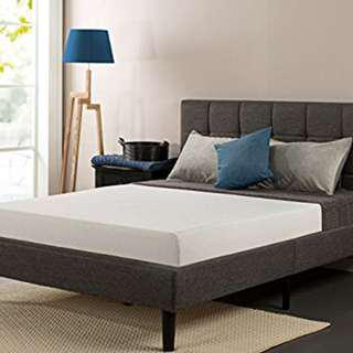 Full/Double Premium Memory Mattress 8-inch thickness