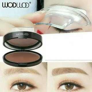 🚚 INSTOCK Eyebrow Stamp eyebrow powder