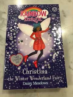 🚚 Rainbow Magic - Christina