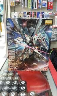 MG 1/100 Freedom Gundam Ver. 2.0