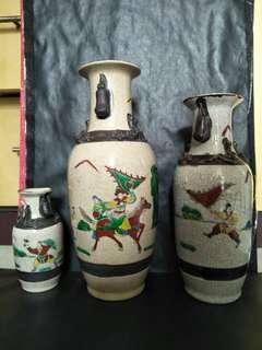 Guci kramik cina