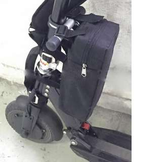 Bag for Scooter / Bicycle (Waterproof, New)