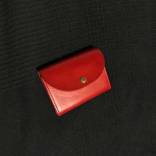 🚚 日本🇯🇵手工真皮夾