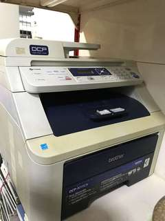 Brother Printer, copiers, scan