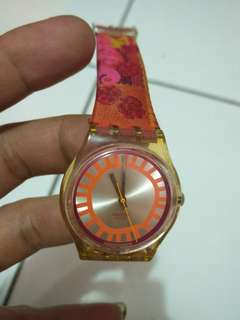 Swatch original good condition wa087882306200