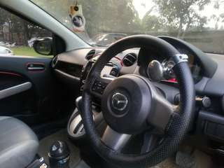 Mazda 2 hb sport 2013 butuh cepat