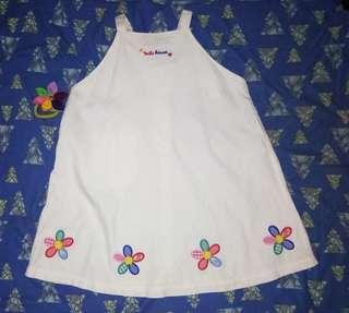 🌹Jumper dress