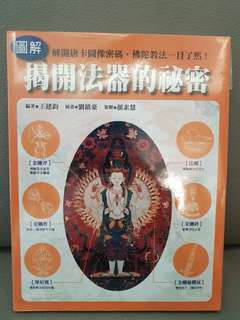 Buddhism Dharma Book