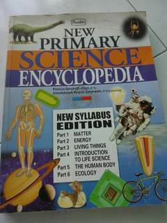 Science encyclopedia part 1