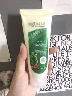 MUSTIKARATU - Mundisari Peeling