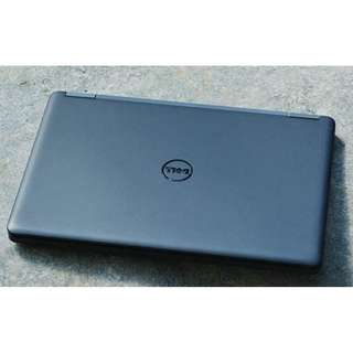 "(二手)DELL Latitude 12 5000(E5250)15.6"" i3 5010U  4G 500G/ 128G SSD 95% NEW"