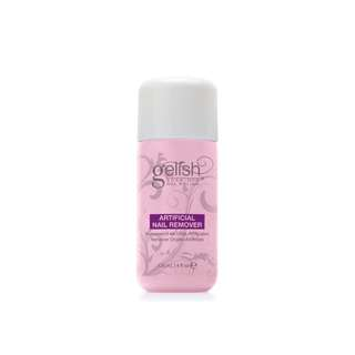🚚 GELISH SOAK OFF REMOVAL 4oz