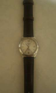 Tissot PR50 機械錶