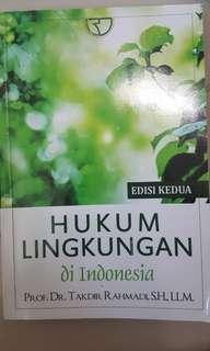 Hukum Lingkungan di Indonesia