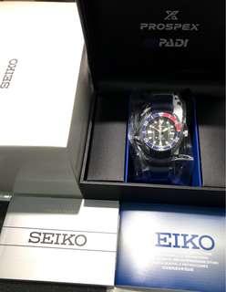 代購 日本品牌手錶⌚️ Seiko 精工手錶 x PADI SRPC41K1 SRPC41 SRPC 細 鮑魚 (turtle turtles)