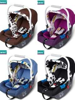 Kidstar ❤童星提籃安全座椅