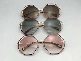 全新 CHLOE 太陽眼鏡 保證正貨