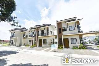 2Storey House and Lot in Talisay City